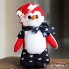 RoRo Sock Penguin