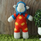 BoBo-Yang Sock Sheep