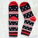 American Star Cotton Socks