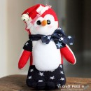RoRo Sock Penguin