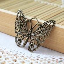 Butterfly Charm B - large