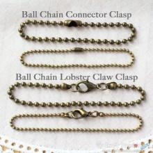 Keychain - Ball Chain , 1 pack