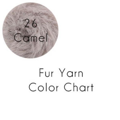 Eyelash Fur Yarn, 50g &100g/ball, 13 colors