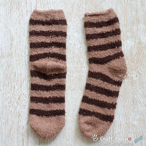 Chenille Socks are a great choice to keep your feet comfortable and your ankles looking good. Look for the right color, material, and clothing size from the listed items to get what's right for you. Chenille Socks come multi-colored as well as in other colors.