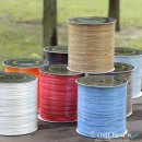 Raffia Yarn - Raffia With Passion, 250 Meter / Roll (26 Colors)