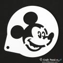 Cake Stencil - Mickey